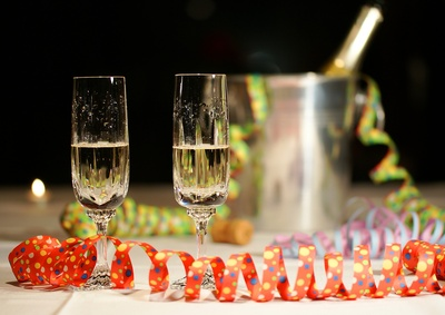 Foto zur Meldung: Wünsche zum Jahreswechsel von der Fraktion Die LINKE / ZUKUNFT