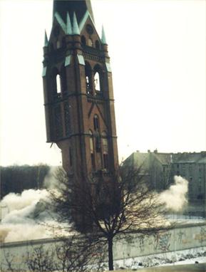 Archiv der Evangelischen Kirchengemeinde Versöhnung