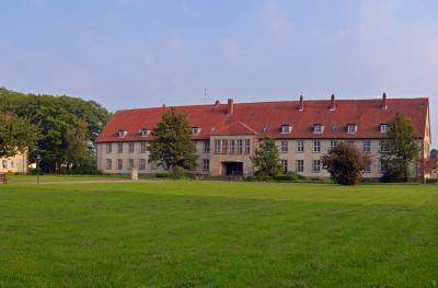 Die Flüchtlingsunterkunft in Mariental wurde geschlossen. (Bild: Dieter Trapp für die Samtgemeinde Grasleben)