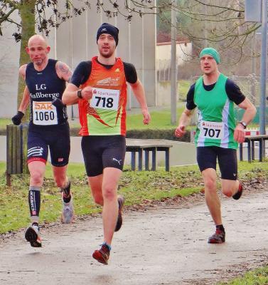 Foto zur Meldung: Tolle Leistungen bei Ossis 8er-Lauf