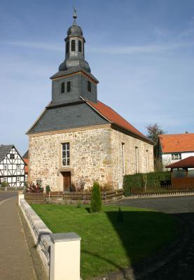Vorschaubild zur Meldung: Pfarrer Wagner-Breidenbach verlässt die evangelische Kirchengemeinde Merzhausen-Willingshausen