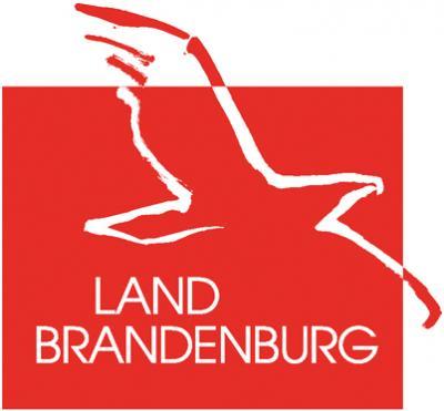 Gemeinschaftslogo Land Brandenburg