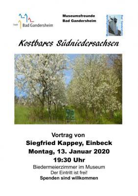 Kostbares Niedersachsen