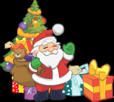 Vorschaubild zur Meldung: Projektwoche Weihnachten