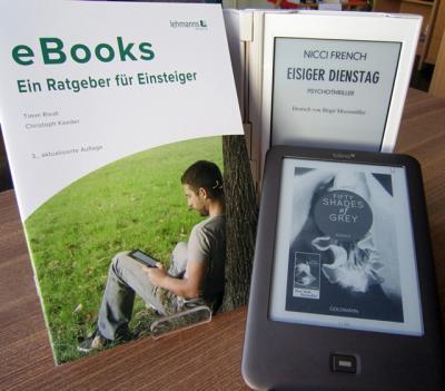 Vorschaubild zur Meldung: Bücher rund um die Uhr ausleihen – Informationsveranstaltung zur OnlineBibliothek OPR