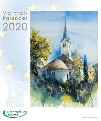 """Vorschaubild zur Meldung: Gemeinschaftsausstellung """"Maintal verbindet"""" mit 13 neuen Kunstwerken im Rathaus"""