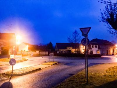 Foto zur Meldung: 4. Bauabschnitt der Ortsdurchfahrt beginnt am 13.1.