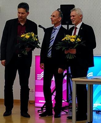 Vorschaubild zur Meldung: WSE Verbandsversammlung - Henryk Pilz einstimmig zum neuen Vorsitzenden der Verbandsversammlung gewählt