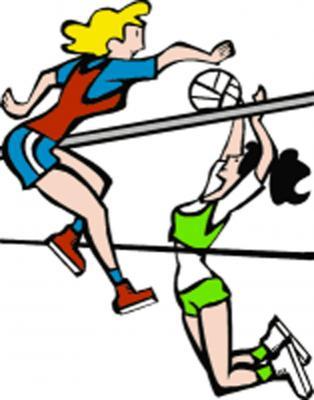 Volleyballturnier der Ehemaligen