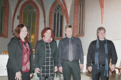 Vesper Quartett