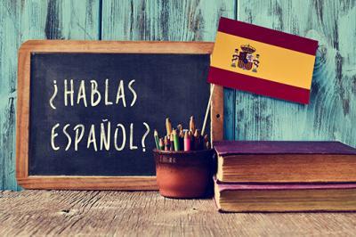 Vorschaubild zur Meldung: Noch freie Plätze: Spanischkurse im HdG