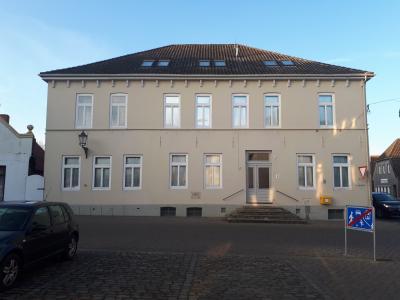 Altes Rathaus Am Breithof 8, 27804 Berne