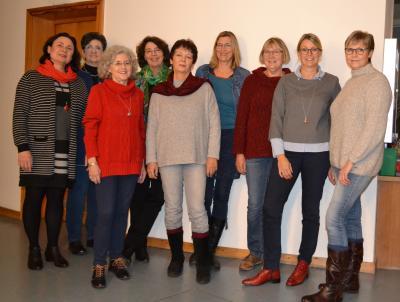 Zum neunten Mal findet eine Veranstaltungsreihe anlässlich des Internationalen Frauentages statt. (Bild: Landkreis Helmstedt)