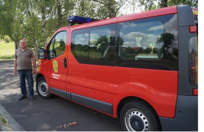 Bürgerbus ab 2020