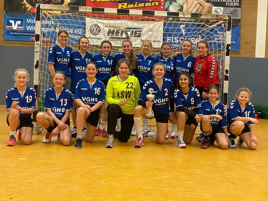 Wittingen Handball