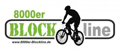 Foto zur Meldung: Information an Firmen zur Anfertigung von Objekten für Mountenbiketour 8000er Blockline