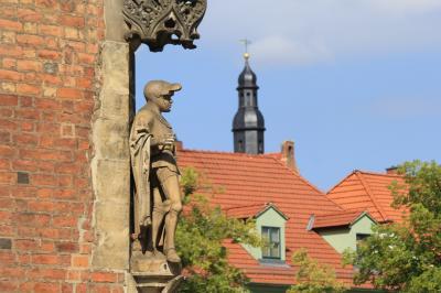 Vorschaubild zur Meldung: Aufruf des Bürgermeisters :  Festgremium gesucht - 850 Jahre Stadtrecht Jüterbog 2024