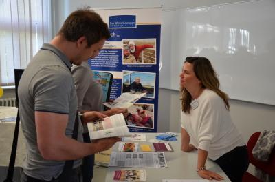 Dritte Netzwerkkonferenz der Frühen Hilfen OSL: Info-Film ab sofort auf der Homepage verfügbar