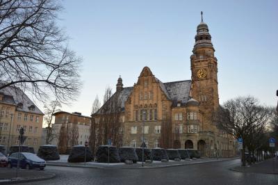 Bild der Meldung: Bürgerbüro am 20. Januar geschlossen