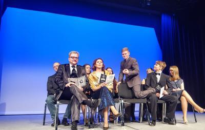 Foto zur Meldung: Gute Unterhaltung und jede Menge Spaß beim Tag der offenen Theatertür am 25. Januar in Zielitz