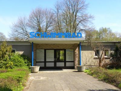 Schwimmbad Herzberg