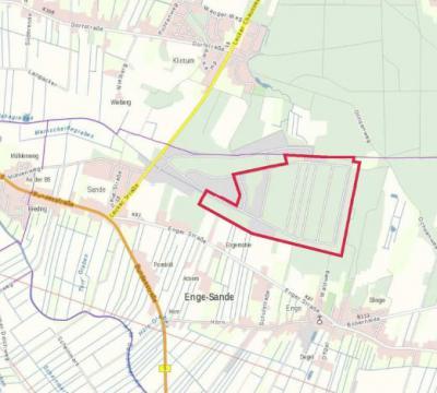 Vorschaubild zur Meldung: Frühzeitige Beteiligung der Öffentlichkeit am 28. Januar um 19:30 Uhr im Dörpskrog