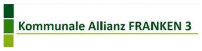 Kommunale Allianz FRANKEN