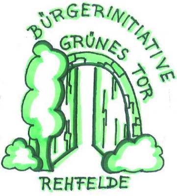 Foto zu Meldung: Sanierung Baumscheibe - ein Projekt der BÜRGERINITIATIVE GRÜNES TOR REHFELDE