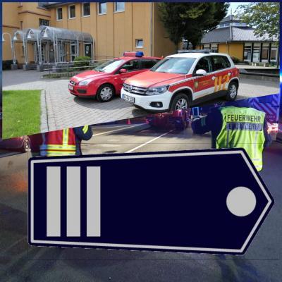 """Vorschaubild zur Meldung: Lehrgang F VI """" Leiter einer Feuerwehr """""""