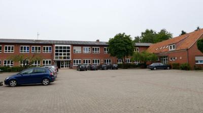 Vorschaubild zur Meldung: Dorfentwicklung und Schulcampus Merzen - Was 2020 in der Samtgemeinde Neuenkirchen wichtig wird