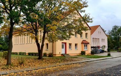 Jugendclub Nennhausen