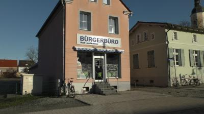 Foto zur Meldung: Aufnahme von Lichtbildern im Bürgerbüro erst ab Januar 2023