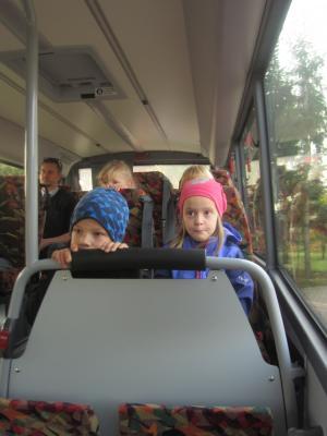 Vorschaubild zur Meldung: Busschule