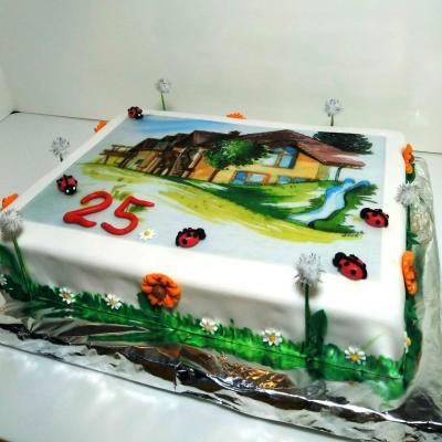 25.Geburtstag des Kindergartens St. Martin