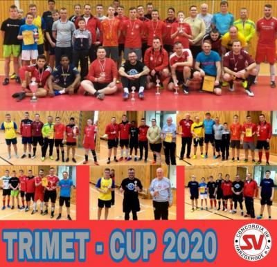 Foto zur Meldung: Trimet Cup 2020