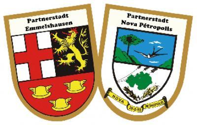 Vorschaubild zur Meldung: Neue Partnerschaft mit Nova Petrópolis in Brasilien