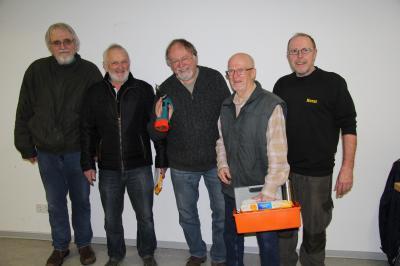 Foto zu Meldung: ReparaturCafé am 28.02.2020 in Heinebach