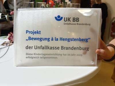 Vorschaubild zur Meldung: Hengstenberg Projektabschluss