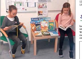 Vorschaubild zur Meldung: Förderverein ermöglichte neue Anschaffungen für die Grundschule Malborn