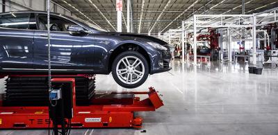 Foto zur Meldung: Tesla Ansiedlung - häufig gestellte Fragen - kompakt beantwortet