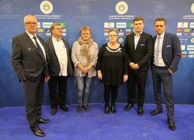 Landesfußballverband Mecklenburg-Vorpommern e.V.