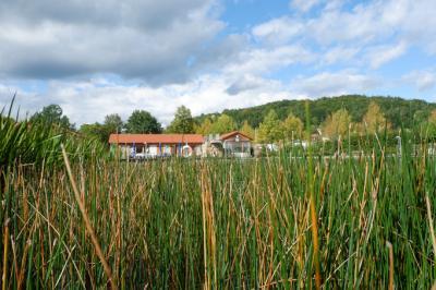 Foto zur Meldung: Stellenausschreibung für das Naturbad Königstein