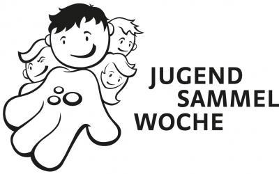 Logo Jugendsammelwoche 2020