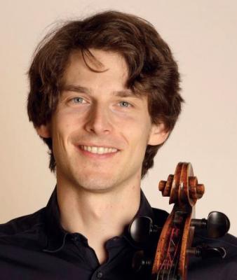 Jakob Spahn (Foto: privat)