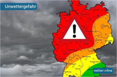 Vorschaubild zur Meldung: Ruhige Sturmnacht für die Feuerwehr Lüllau