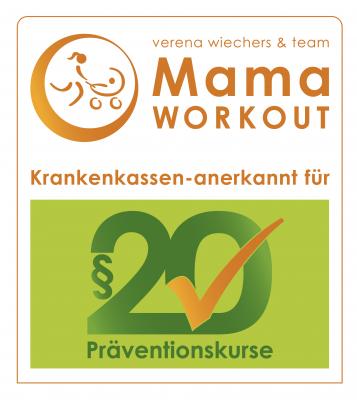 Foto zur Meldung: Neuer Starttermin für MamaWORKOUT