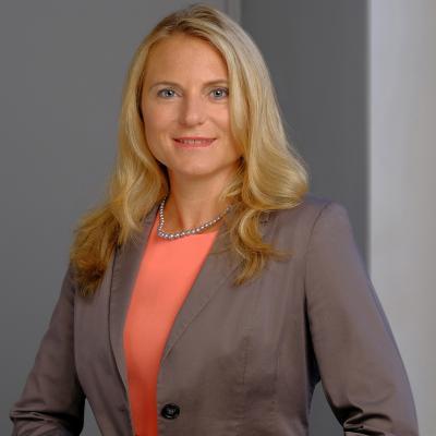 Bernadette Rümmelin, Sprecherin der Geschäftsführung im kkvd (Foto: kkvd/Kirsten Breustedt)