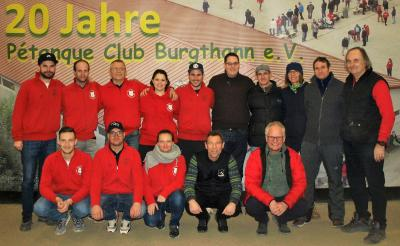 Bild der Meldung: Bundesliga-Trainingslager beim PCB