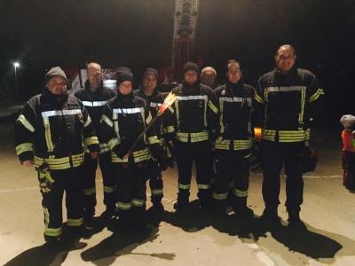 Einsätze Nr. 71 + 72 - Brandsicherheitswachdienst und Absperrdienst der St. Martinszüge in beiden Ortsteilen
