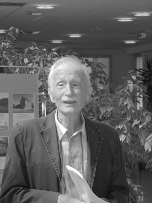 Dr. Konrad Kühne *21.03.1940 +28.01.2020